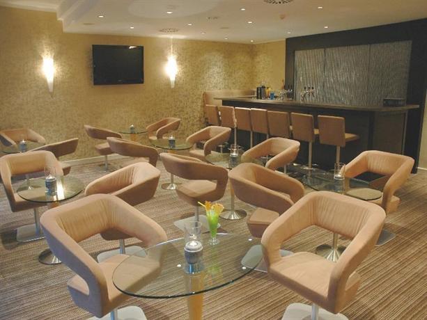 Upstalsboom Hotel Friedrichshain - dream vacation