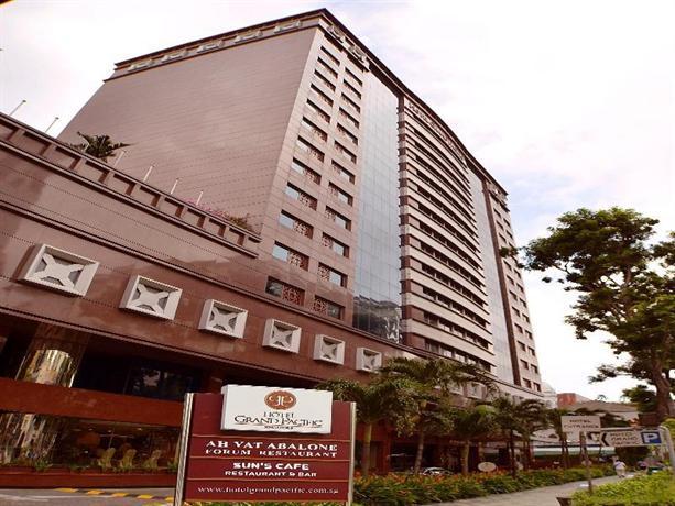 Hotel Grand Pacific Singapore Compare Deals