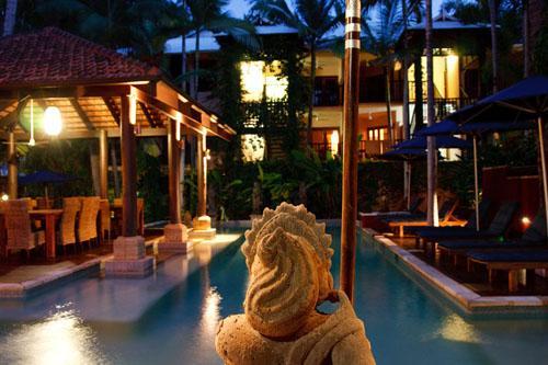 Photo: Hibiscus Resort And Spa