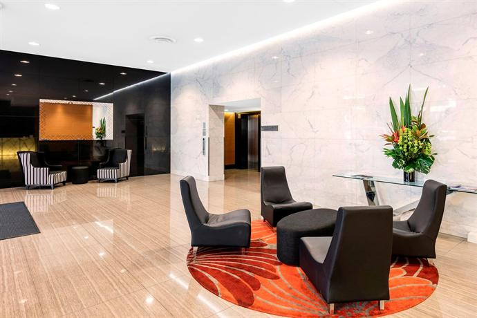 Meriton Serviced Apartments Adelaide Street - dream vacation
