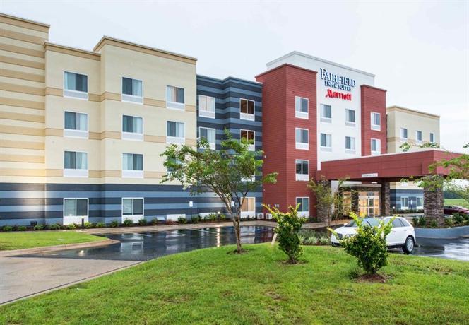 Fairfield Inn & Suites Atmore - dream vacation