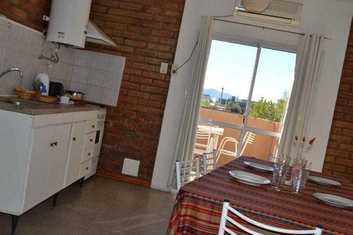 Terraza Apart Hotel - dream vacation