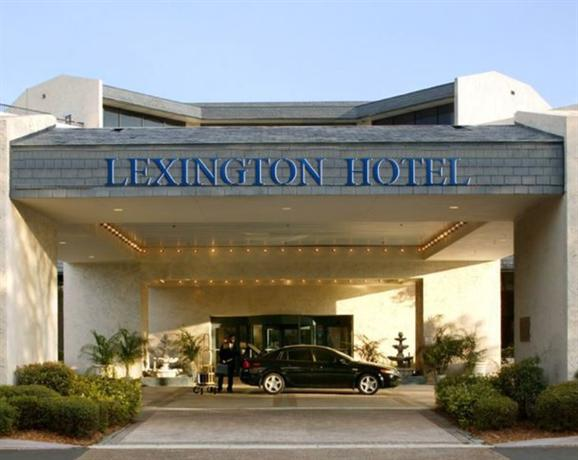Lexington Hotel and Conference Center - Jacksonville / Riverwalk - dream vacation