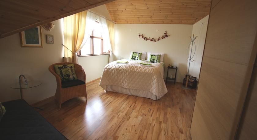 Haholt Cosy House in Laugarvatn - dream vacation