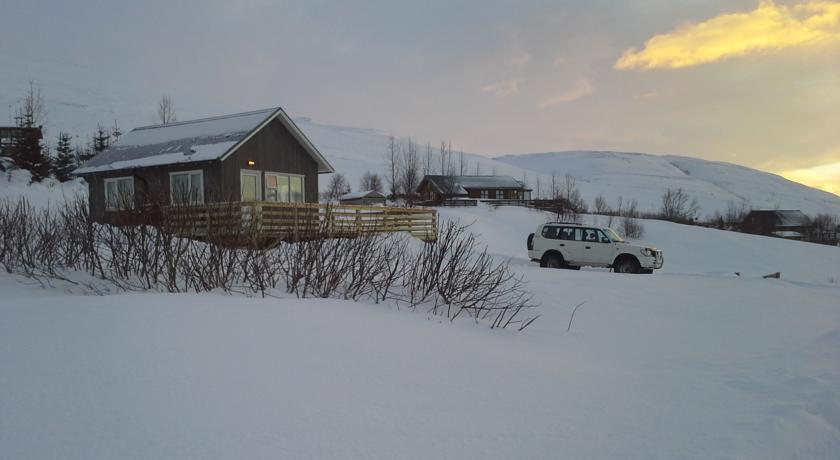 Kotabyggd Holiday House - dream vacation