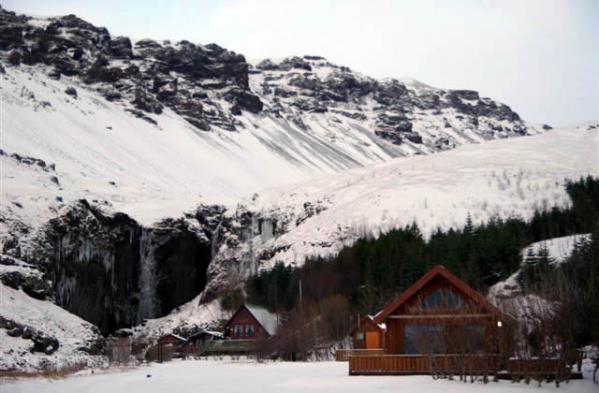 Asolfsskali Cottage - dream vacation
