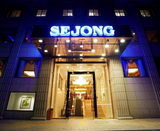 Sejong Hotel