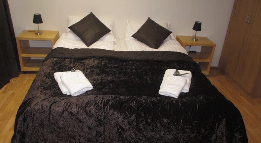 Dettifoss Guesthouse - dream vacation