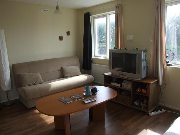 Bakland ad Lagafelli Apartment - dream vacation