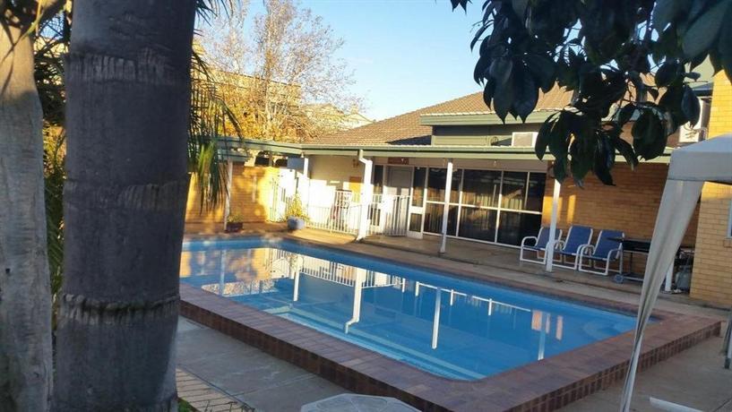 Gateway Motor Inn Narrandera