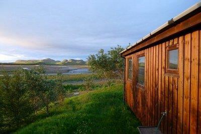 Lax-a Stora Laxa River Cottages - dream vacation