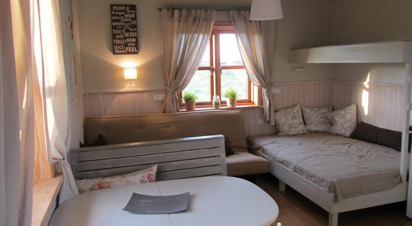 Golden Circle Cottage - dream vacation