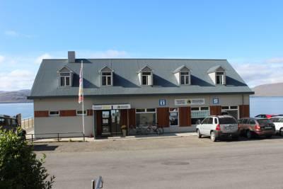 Hotel West Patreksfjordur - dream vacation