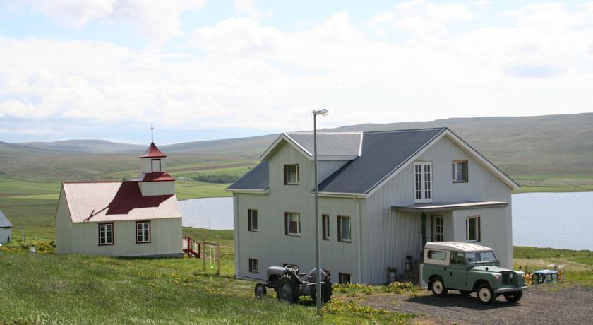 Guesthouse Svinavatn - dream vacation