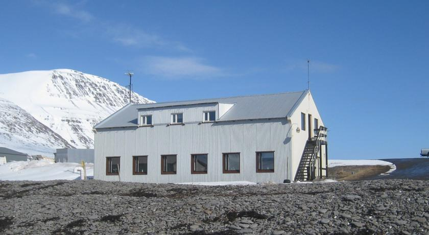 Swanfjord Guesthouse - dream vacation