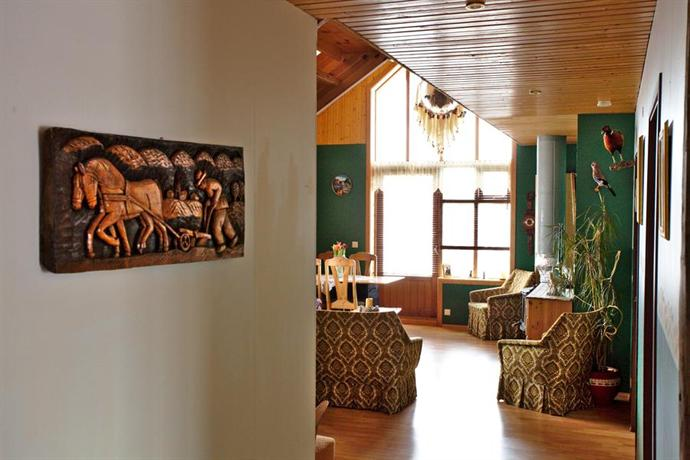 Magical Horses-Bed and Breakfast - dream vacation