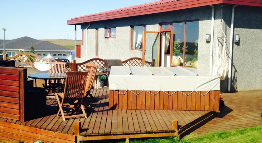 Suluhofdi Apartment - dream vacation