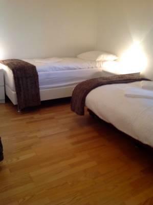 Solheimar Apartment - dream vacation