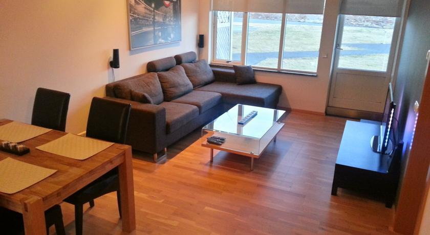 B4 Luxury Apartment - dream vacation