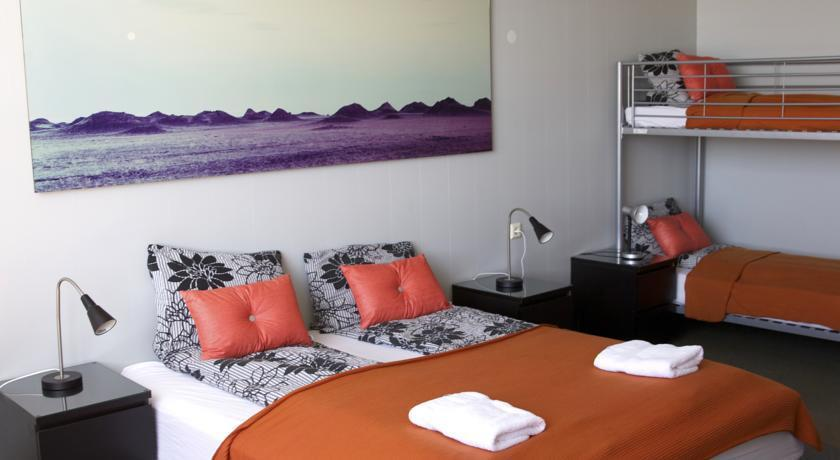 Port Guesthouse - dream vacation