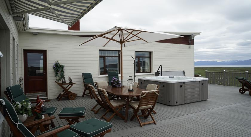Litla Brekka Guesthouse - dream vacation
