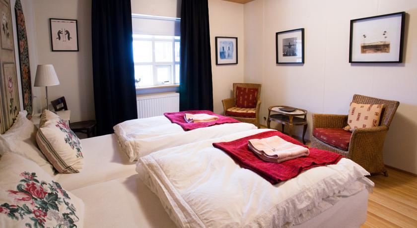 Guesthouse Fludir - dream vacation
