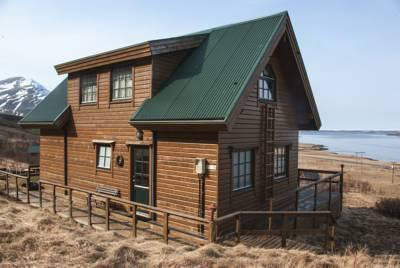 Vindheimar Holiday Home - dream vacation