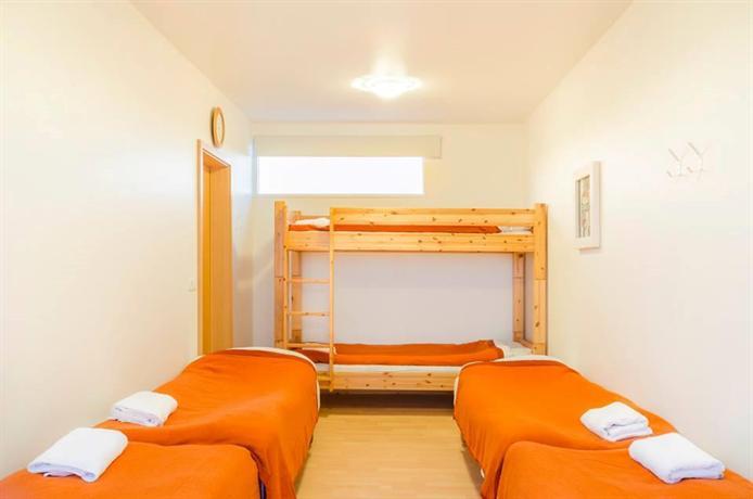Skjol Hostel - dream vacation