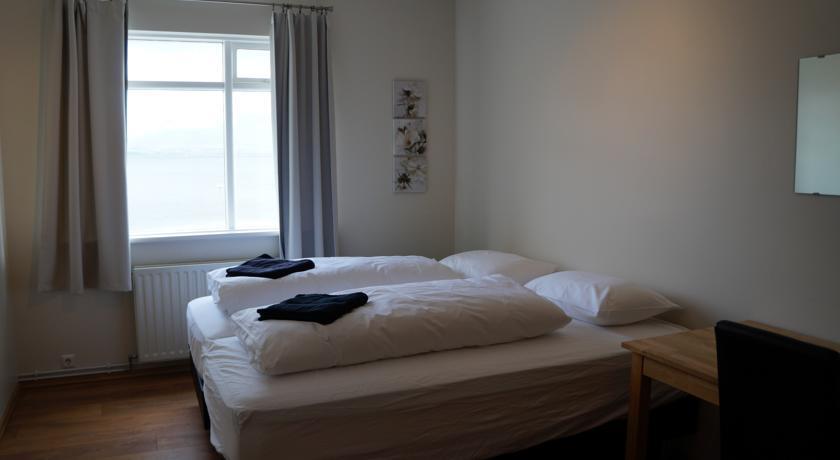 Strandgata 37 Apartment - dream vacation