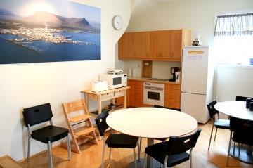 Apotek Hostel & Guesthouse - Akranes - dream vacation