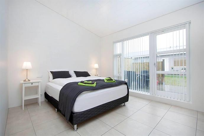 Birkimork Apartments - dream vacation