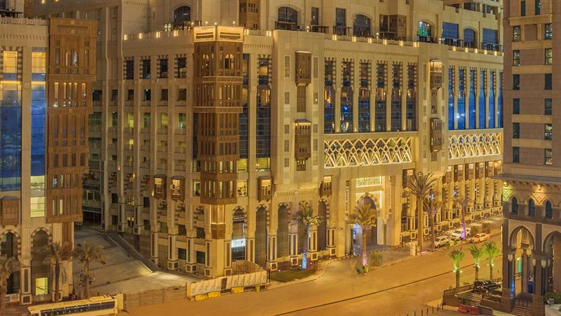 Hyatt Regency Makkah Jabal Omar - dream vacation