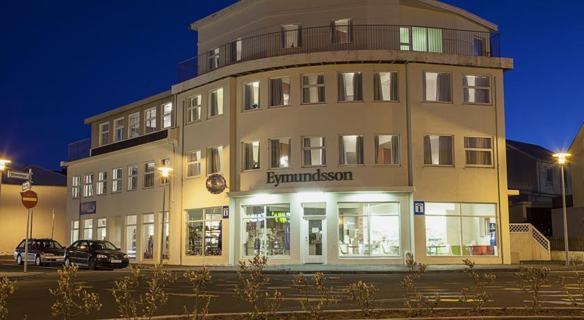Hotel Eyjar - dream vacation