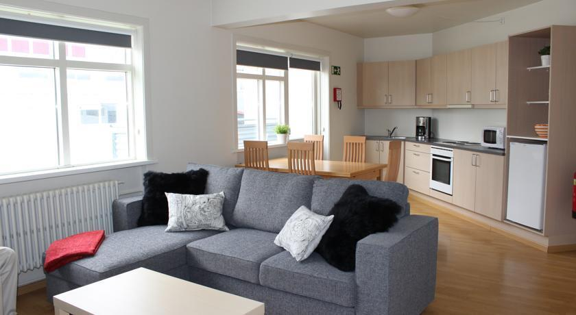 Apartments Aurora Midborg - dream vacation