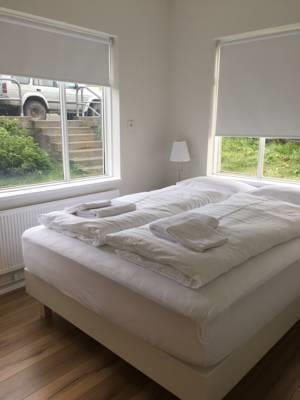 Solgardur Apartments - dream vacation
