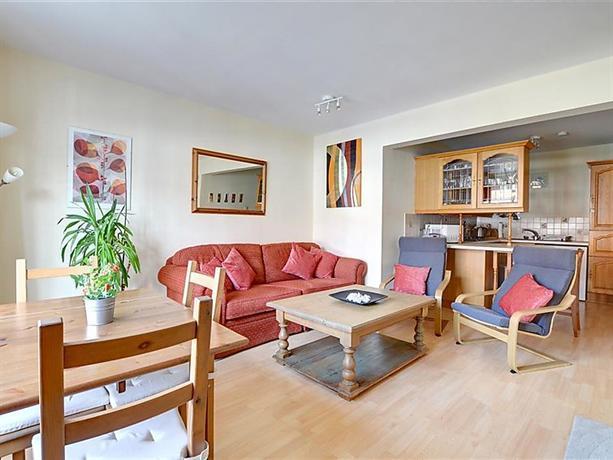 White Lion Apartment - Cranbrook (Angleterre) -