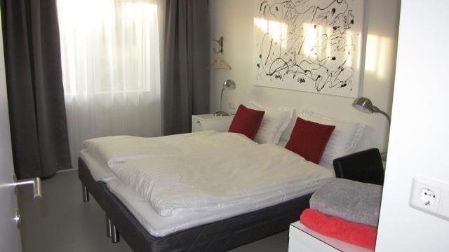 Halllandsnes Apartments - dream vacation
