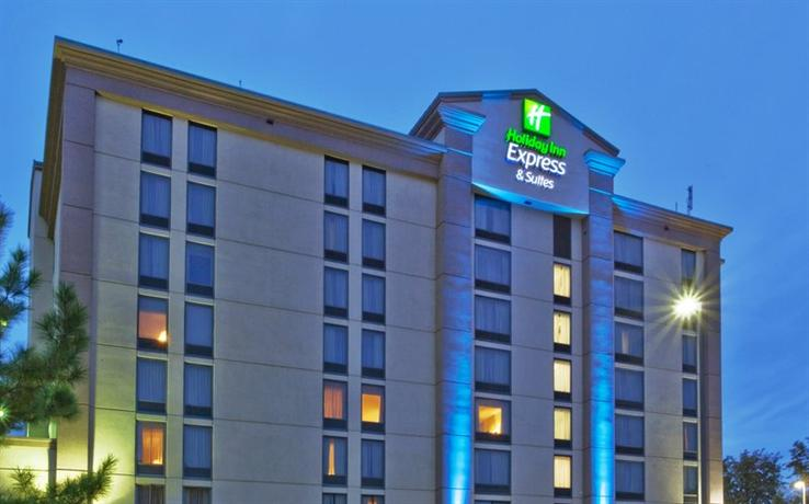Holiday Inn Express & Suites Atlanta N-Perimeter Mall Area - dream vacation