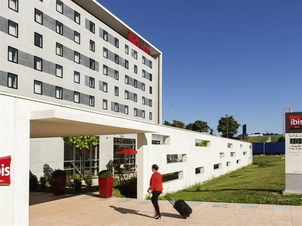 Ibis Paris Cdg Airport - dream vacation