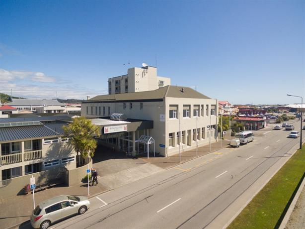 Kingsgate Hotel Greymouth - dream vacation