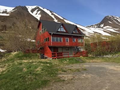Solbakki - dream vacation