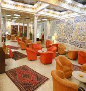 Kowsar Hotel Tehran - dream vacation