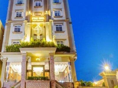 Star King Hotel & Apartment - Phnom Penh -