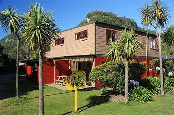 Te Hui House - dream vacation