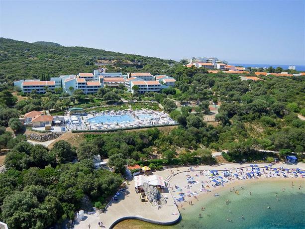 Tirena Hotel - dream vacation