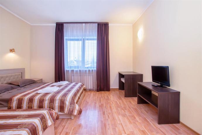 Отель София Style