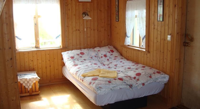 Haenuvik Cottages - dream vacation
