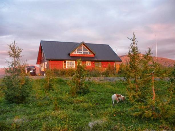 Asgardur Eystri Holiday Home - dream vacation