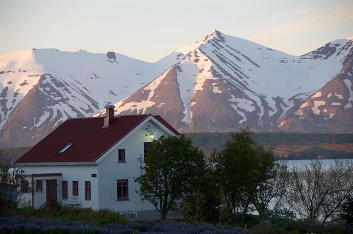 Karlsa Lodge - dream vacation