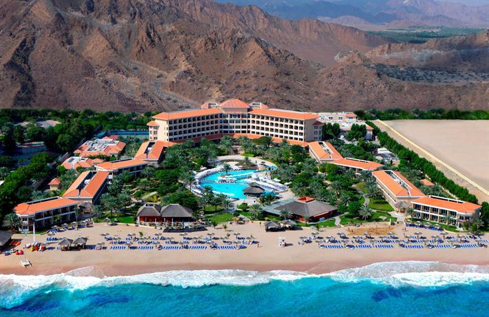 Fujairah Rotana Resort & Spa 이미지